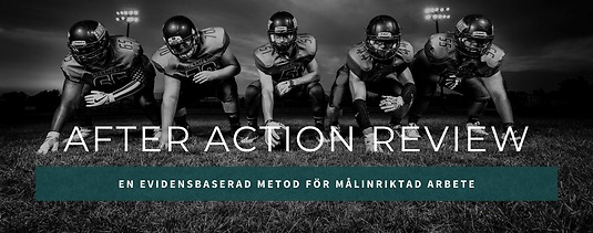 After Action Review Kurs